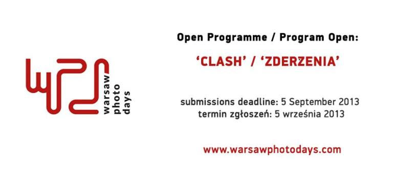 Warsaw Photo Days