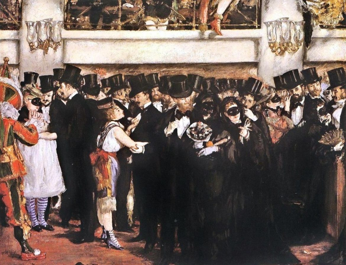 c3a9douard-manet-a-masked-ball-at-the-opc3a9ra-1873