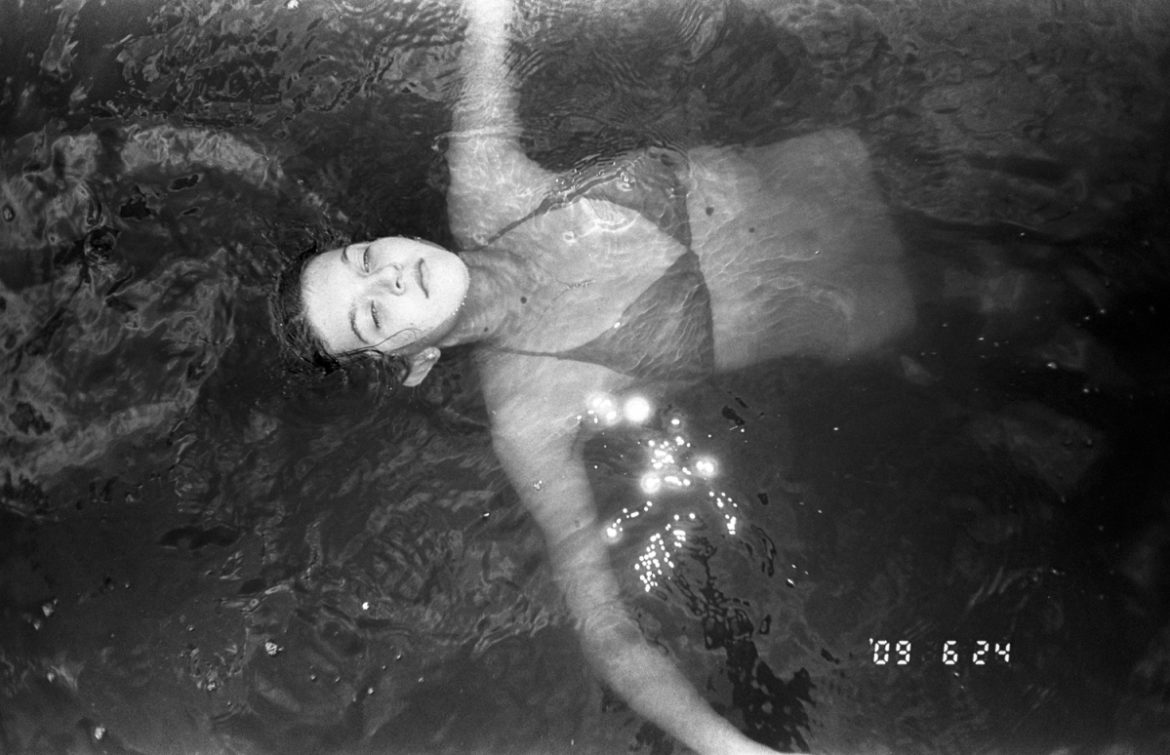 Settlement Sabsk,Saint Petersburg region,Russia.June 2009.