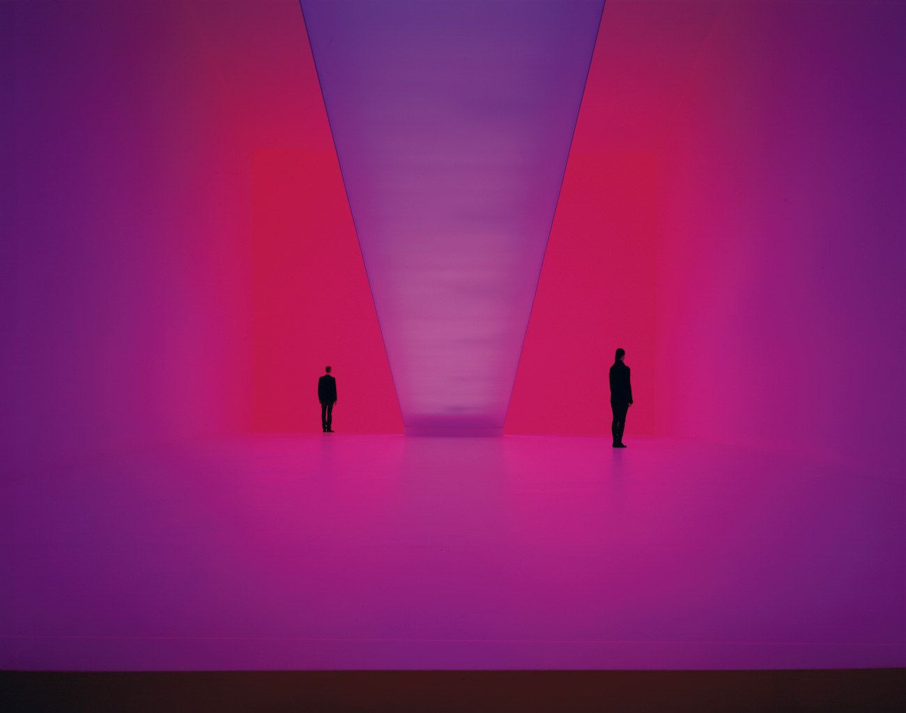 James Turrell - Bridgets Bardo2